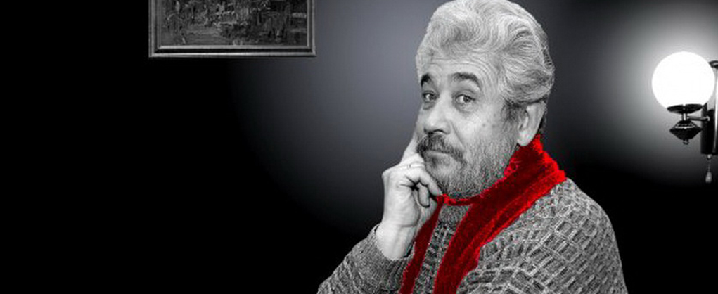 """Dmitry Holovachev Award for the Best Work """"One Shot – One Film"""""""