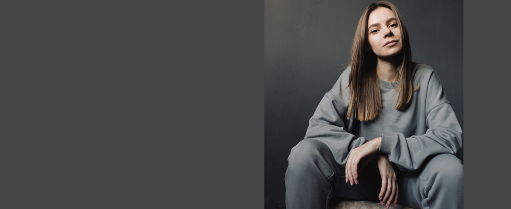 Онлайн-зустріч з режисеркою Ладою Сабовою