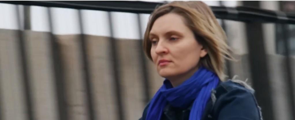 «Довге прощання» Katya Soldak