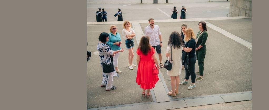 Зустріч випускників – 10 років